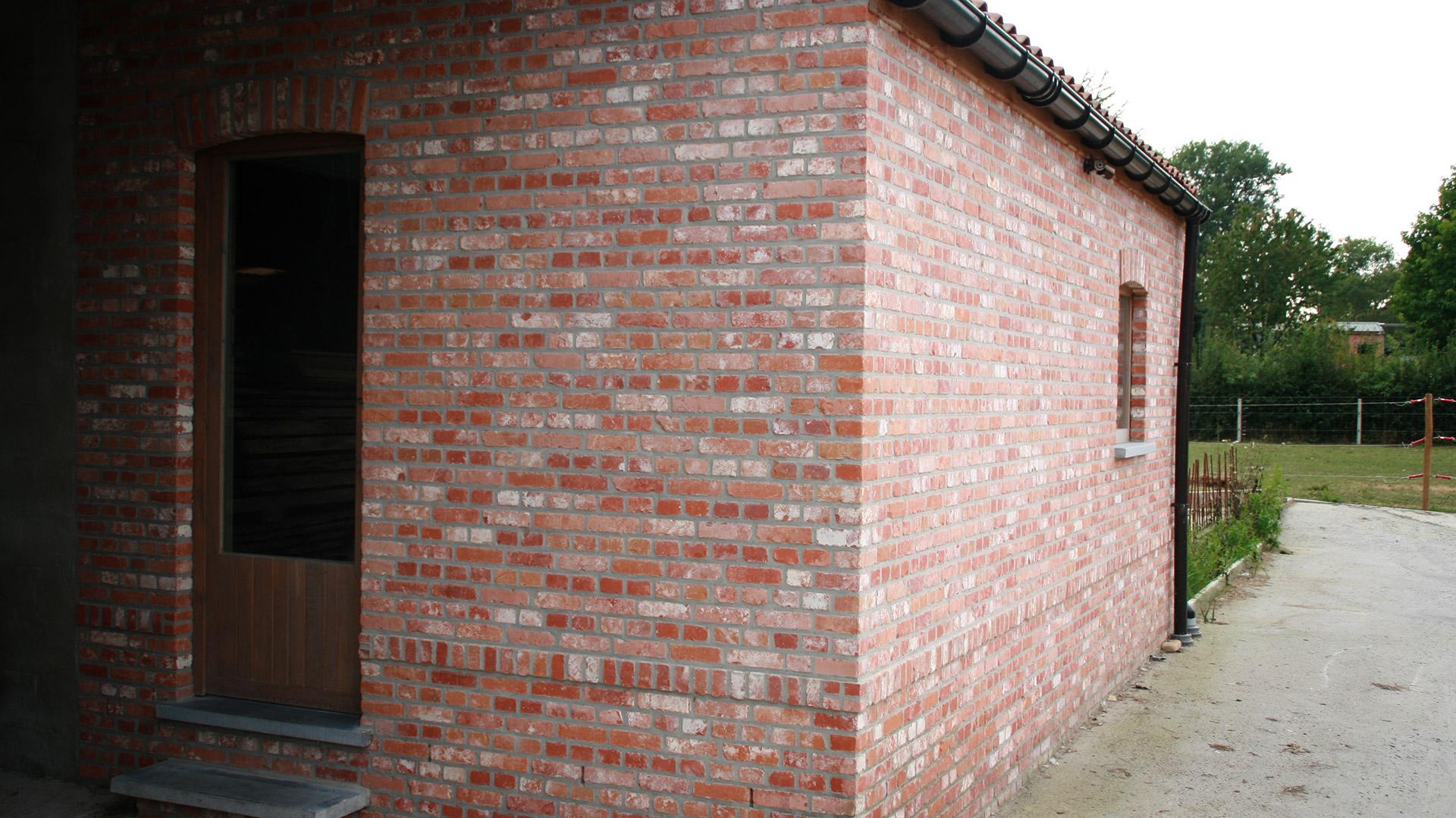 Stallenbouw - paardenstellen bouwenn - zwalm - bouwbedrijf
