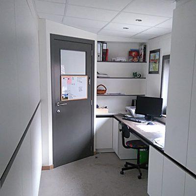 Bureauruimte